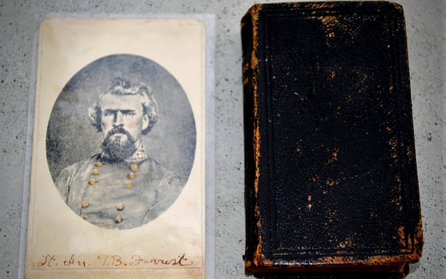 Civil War Pocket Bibles | RelicRecord