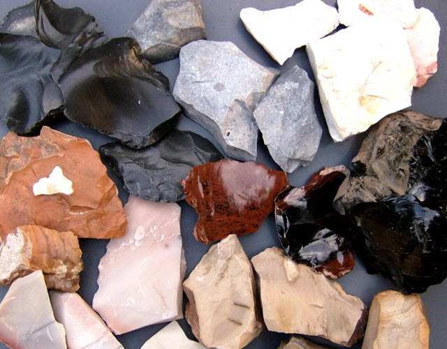 Authenticating Ancient Indian Arrowheads | RelicRecord