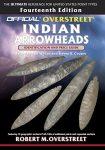 Overstreet Indian Arrowheads