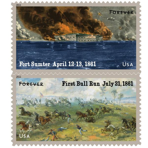 1861-Fort-Sumter-Bull-Run