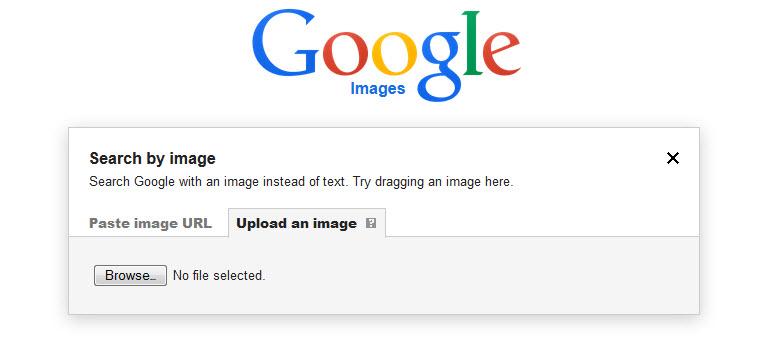 Google-Image-Upload