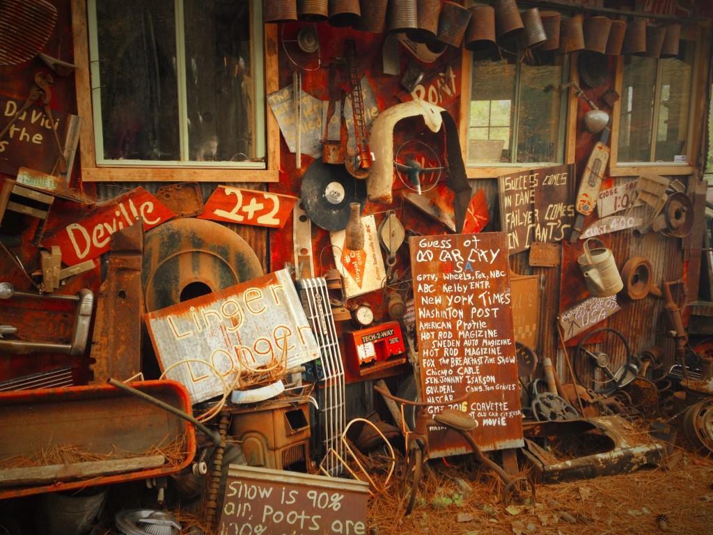 Old Car City, USA | RelicRecord