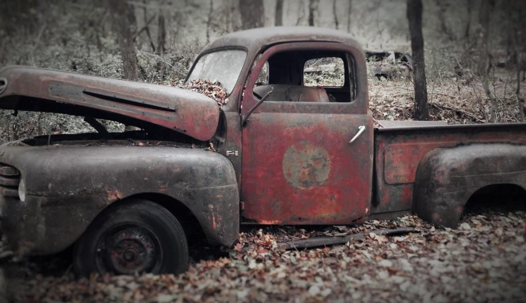 Old Car City, USA | RelicRecord
