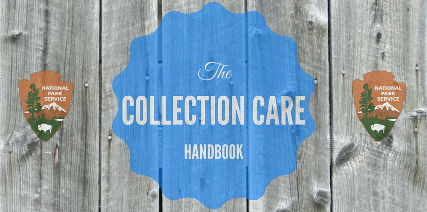 Collection Care Handbook