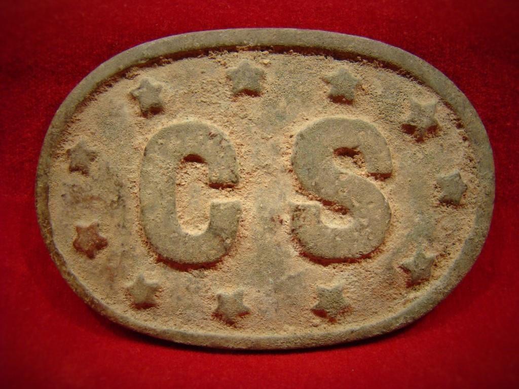 11 Star CSA Plate