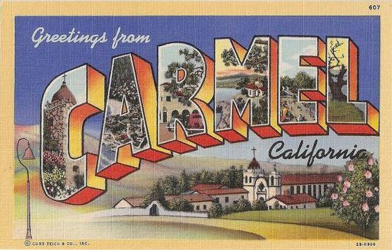 Curt teich postcard dating
