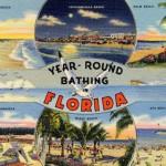 Curt Teich Florida