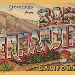 Curt Teich San Bernardino