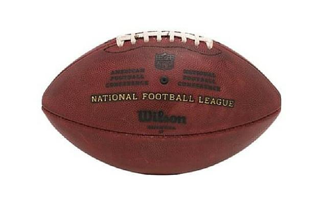 Deflategate Football