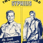 Men Who Had Syphilis