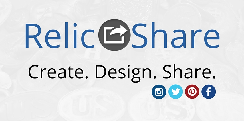 RelicShare Blog