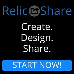 Try RelicShare for Free