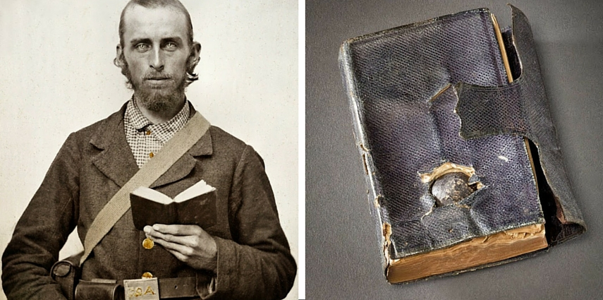 Civil War Bible