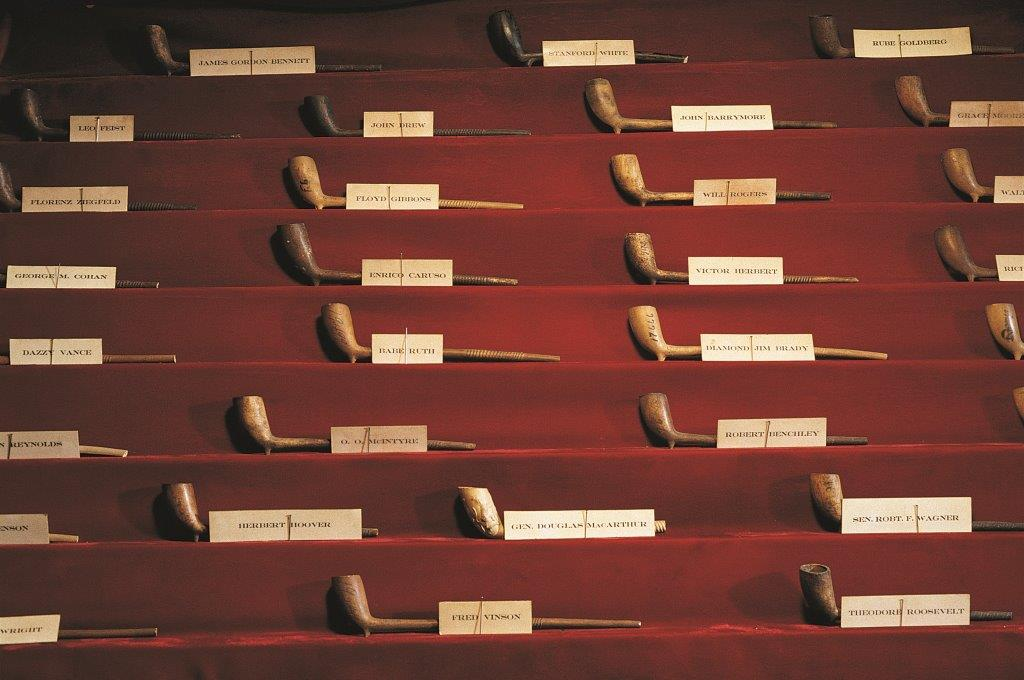 Keens Pipes
