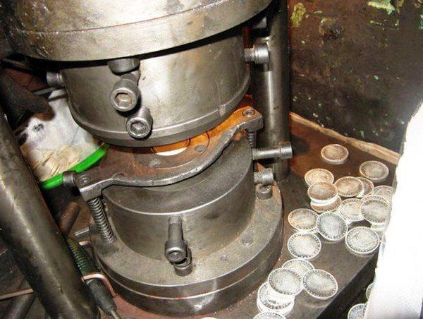 Coin Press