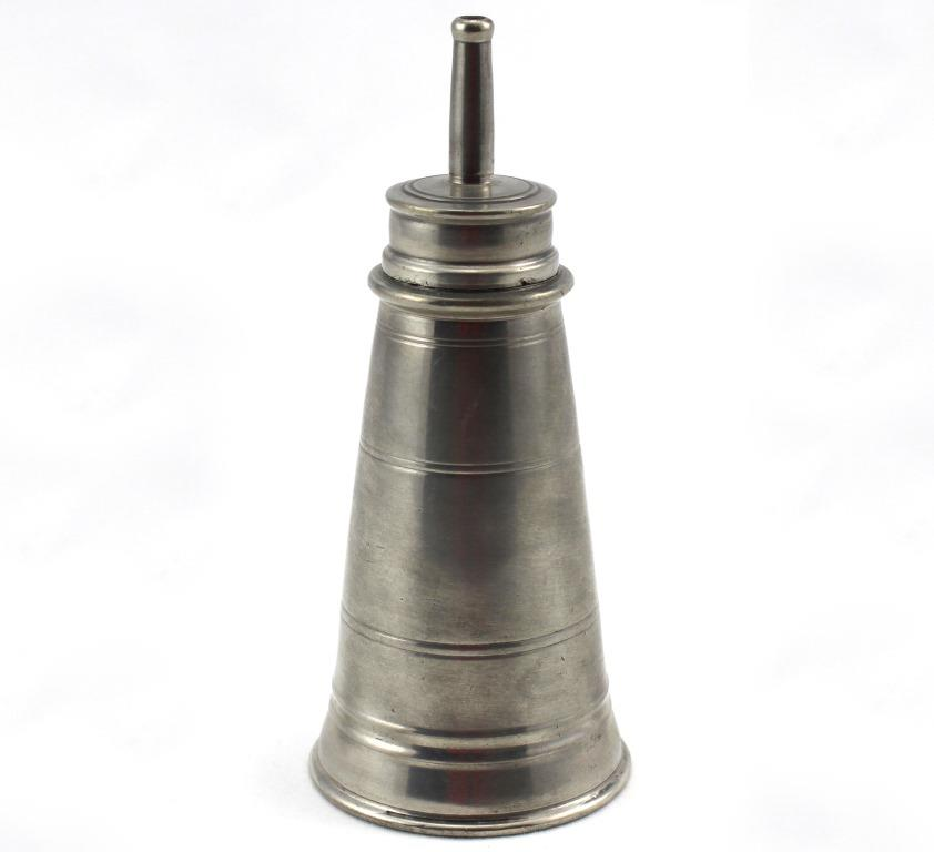 Pewter Nursing Bottle