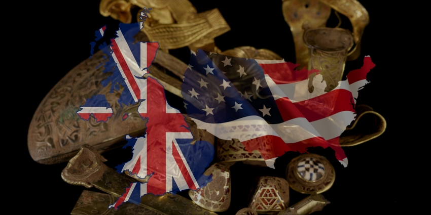 digging into uk us archaeological laws blog