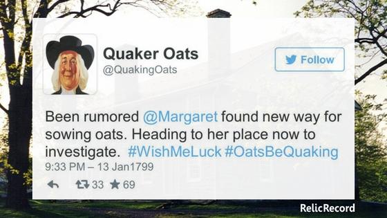 quaker-tweets