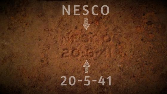 Jerry Can manufacturer NESCO
