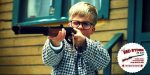 Red Ryder BB Gun Christmas