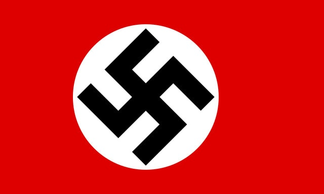 Flag of the German Third Reich