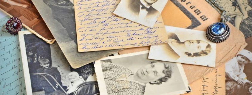 Preserving Autographs