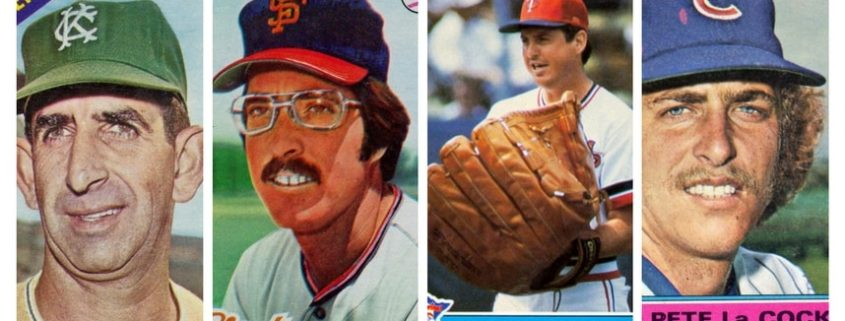 18 Hilarious Baseball Cards