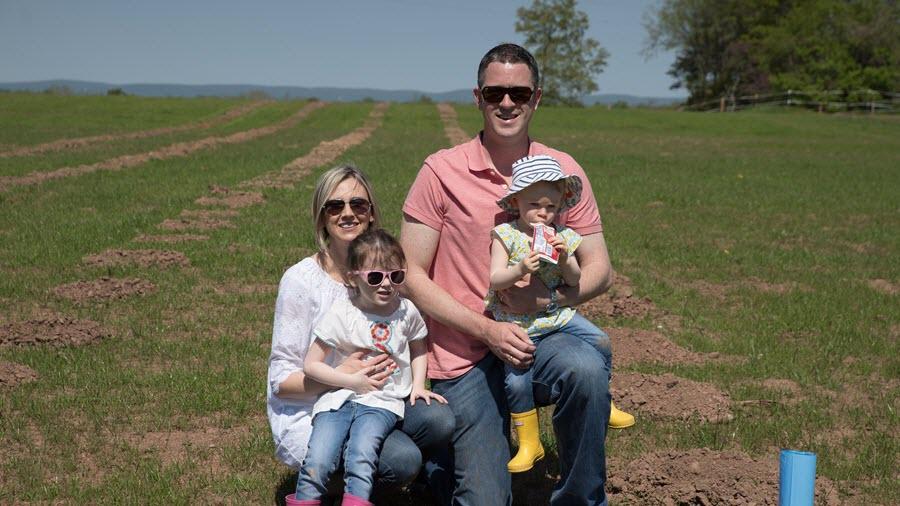 Jon Hicox Family