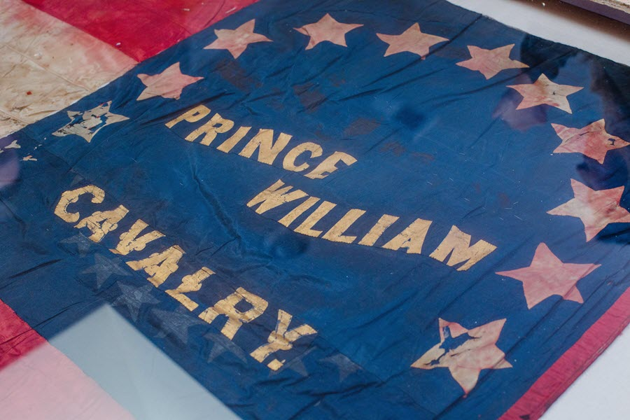 Prince William Calvary
