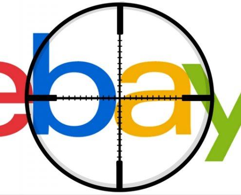 eBay Snipping