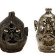 Georgia Folk Pottery Blog