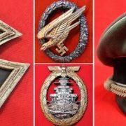 Nazi Military Artifacts Blog