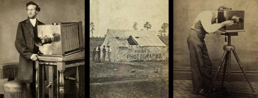 Civil War Horse Photographer Alexander B Foals