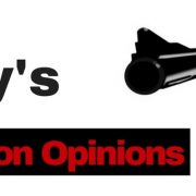 Dirty Harry's Opinion on Opinions