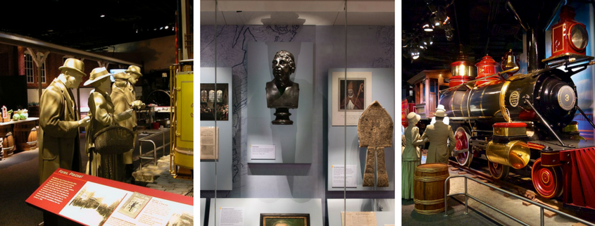What Collectors Can Learn From Museum Exhibit Design
