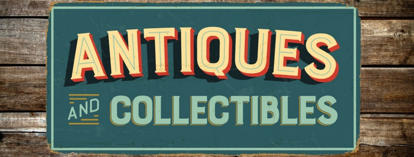 Value Antiques and Collectibles