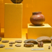 Who Owns Archeological Artifacts