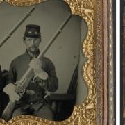 Tintype Photographs