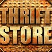 Thrift Store Whiff