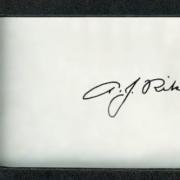 Albert Joyce Riker