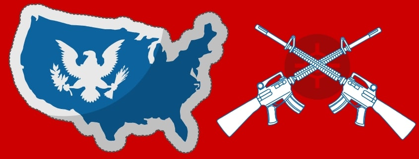 10 Firearms Shaped America
