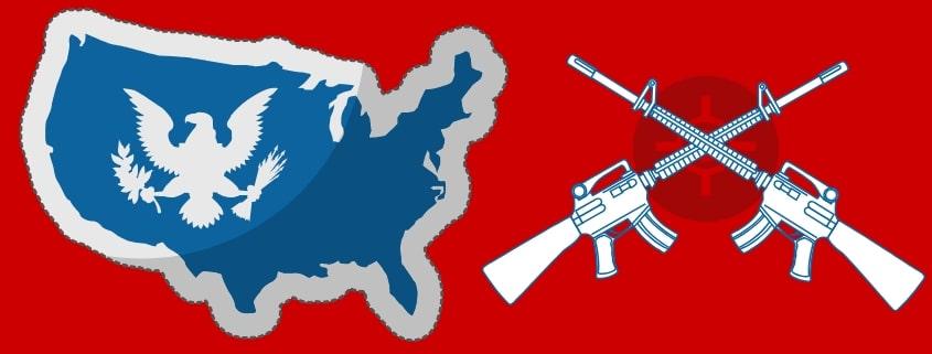 10 Firearms Shaped America