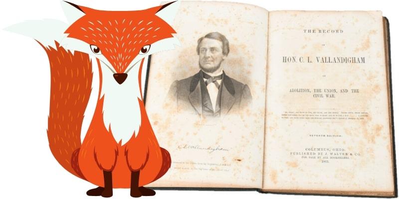 Foxing-Book