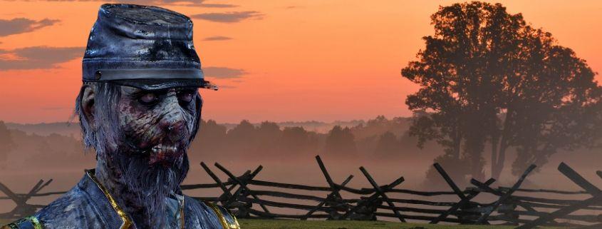 Removal Confederate Ghosts Virginia