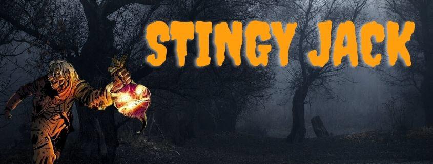 Stingy Jack