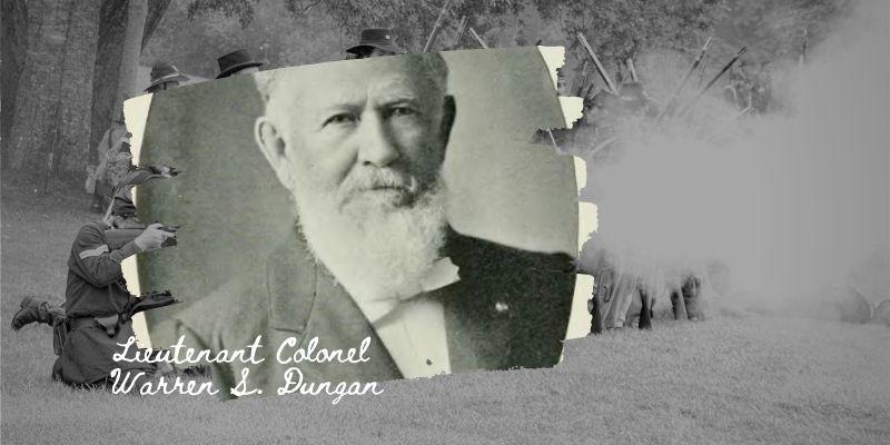 Warren S. Dungan