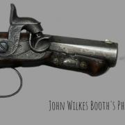 John Wilkes Booth's Philadelphia Deringer